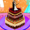 Marry Me Wedding Cake Decoration juego