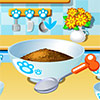 Make Pumpkin Bread juego