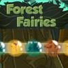 Hadas del bosque Catcher mármol 3 juego