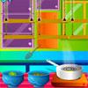 Hacer arroz Pilaf juego