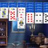 Casa mágica paciencia juego