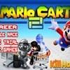Mario carro 2 juego