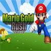 Fiebre del oro de Mario juego