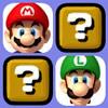 Juego de Mario Bros memoria