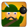 Medieval Bomberman 2 juego