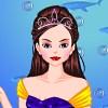 Sirena Vestido de Megan juego