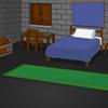 Medieval Room Escape juego