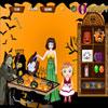 Melisa Halloween Slacking juego