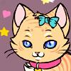 Meow Meow Dressup juego