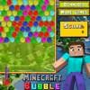 Minecraft Bubble juego