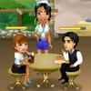 Restaurante Miami juego