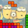 Tetris de súbditos juego