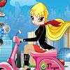 Moto Fashion juego