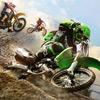 Desafío de Dirt Motocross juego