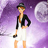 Moonlight best party dress up juego