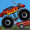 Monster Truck Demolisher juego