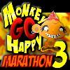 Monkey GO Happy Marathon 3 juego