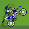 Moto aventura juego