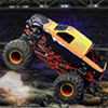 Monster Truck guerreros juego