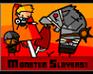 Monster Slayers juego