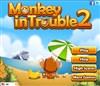 Mono en problemas 2 juego