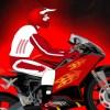 Rabia de Motocross juego