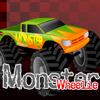 Monster Wheelie juego