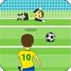 Multiplayer Penalty Shootout juego