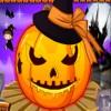 Misterioso Halloween calabaza Linterna juego