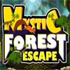 Mystic Forest Escape juego