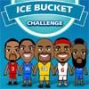 Desafío de cubo de hielo de ALS de la NBA juego