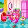Nuevo dormitorio de princesa juego