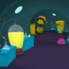 Acción de gracias nueva Escape 2013 juego