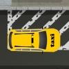 Nueva York Taxi Parking juego