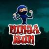 Ninja Run juego