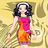 Vestido verano de Nina juego