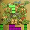 Tetris de las tortugas ninja juego