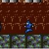 Ninja azul juego