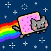 Nyan Cat FLY juego