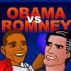 Obama vs Romney juego
