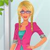 Oficina Barbie juego