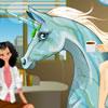 Unicornio de oficina juego