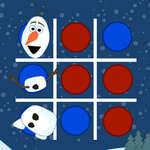 Fiebre de Olaf Frozen juego