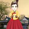 Oriental Girl Dress Up juego