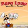 Papa Louie juego