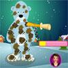 Peppys mascotas cuidado - Oso Polar juego
