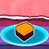 Mantequilla de maní y dulce de Chocolate oscuro juego