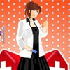 Peppy Doctor chica juego