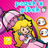 Peach tono juego