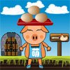 Pig Catching Eggs juego